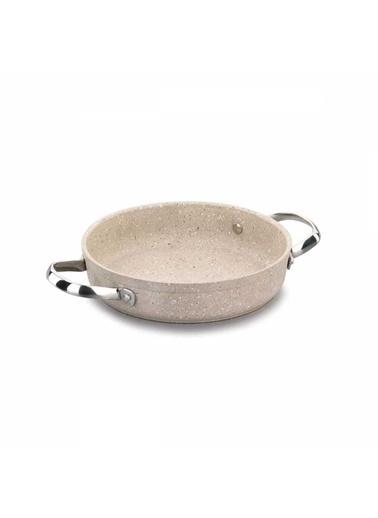 Korkmaz Granita 20 cm Omlet Renkli